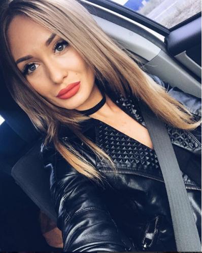 Meet Ukrainian singles from Kirovohrad